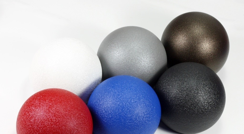 Weighted Shift Knob (Sphere, 510g)