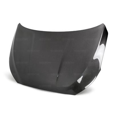 Seibon OEM-Style Carbon Fiber Hood