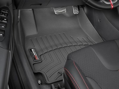 WeatherTech Digital Floor-Liner (Full Set)