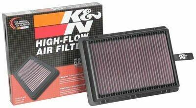 K&N Drop in filter
