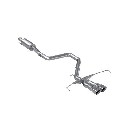 "MBRP 3"" Catback Exhaust w/ 4.5"" Tips"