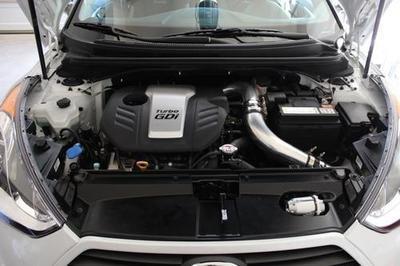 BOV block off plate for Hyundai/KIA