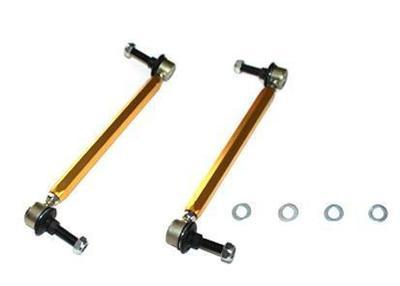Whiteline Adjustable end links