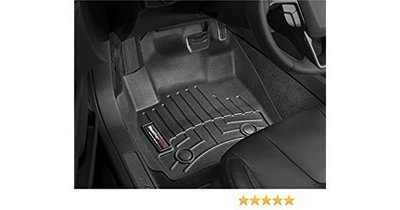 WeatherTech Digital Fit Floor Mats (FRONT AND BACK)