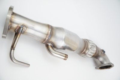 Pierce motorsports downpipe (FULL DOWNPIPE)