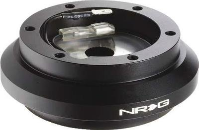 NRG Steering hub adapter
