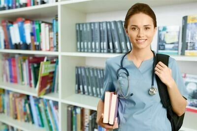 Medizinische Grundlagenausbildung / Bestandteil EMR-Nr. 33, 82, 102, 111