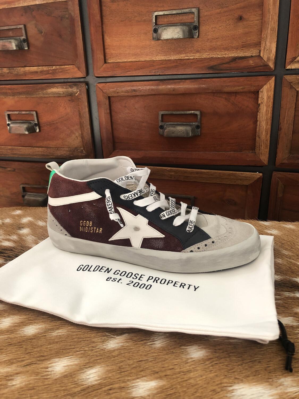 Sneakers - Golden Goose (Mid Star Classic)