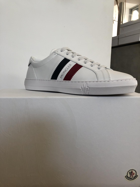 Sneakers - Moncler (New Monaco)