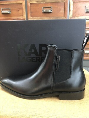 Chelsea boots - Karl Lagerfeld