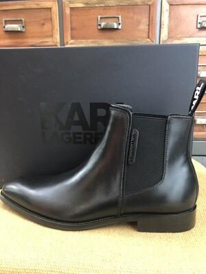 Chelsea boots - Karl Lagerfeld