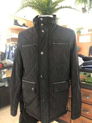 Veste - Karl Lagerfeld (Quilted jacket)