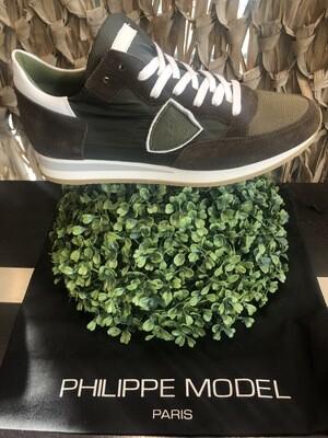 Sneakers - Philippe Model (Tropez Lu)