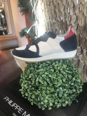 Sneakers - Philippe Model (Monaco vintage)