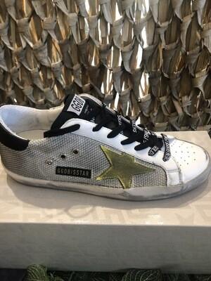 Sneakers - Golden Goose (Super-Star)