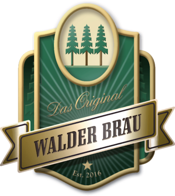 Walder Bräu 3dl (Spezli)