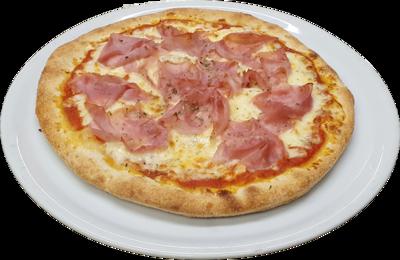 Pizza Donald (nur für Kinder)