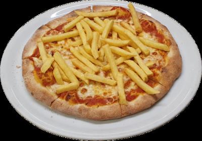 Pizza Daisy (nur für Kinder)
