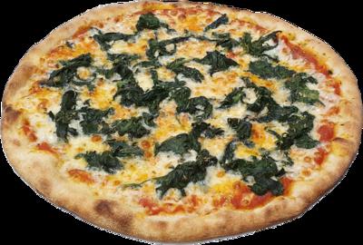 Pizza Al Verde