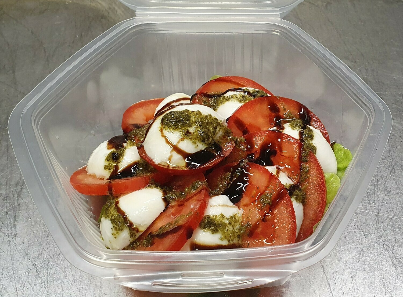 Caprese (Tomaten-Mozzarella)