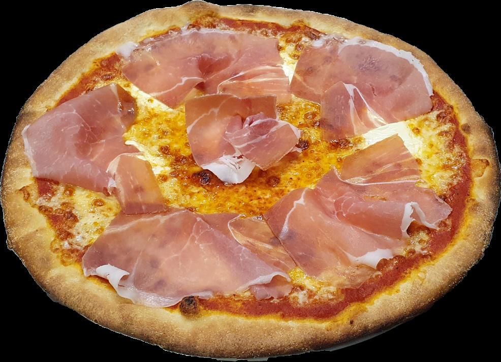 Pizza Vincenzo