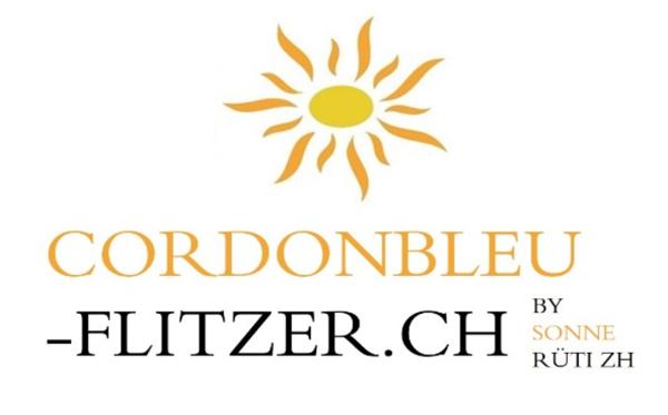Cordon Bleu Flitzer