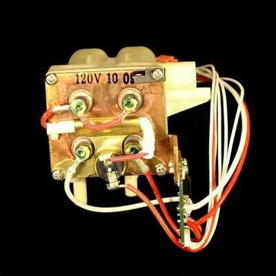 CleanSense Bidet Water Heater Assembly (DIB-08)