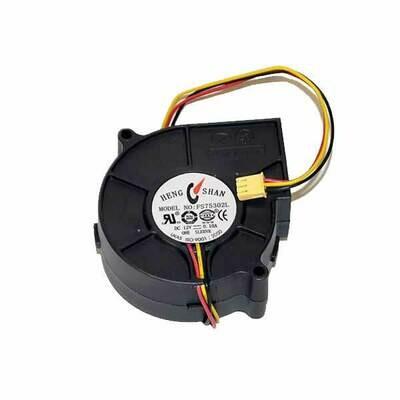 CleanSense Bidet Deodorizer Fan, Yellow Plug (DIB-25)