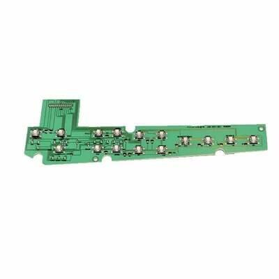 CleanSense Bidet Printed Circuit Board, Arm Control Switch (DIB-27)