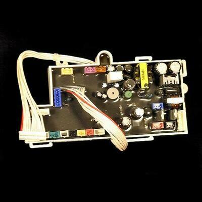 CleanSense Bidet Printed Circuit Board, Main Control (DIB-04)