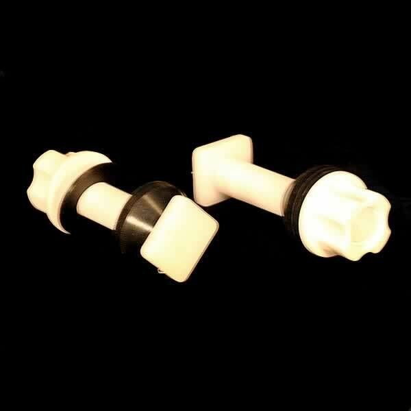 Spaloo Bidet Bolt Set, 55mm (SPA-17)