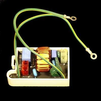 Spaloo Bidet Printed Circuit Board, Power (SPA-11)