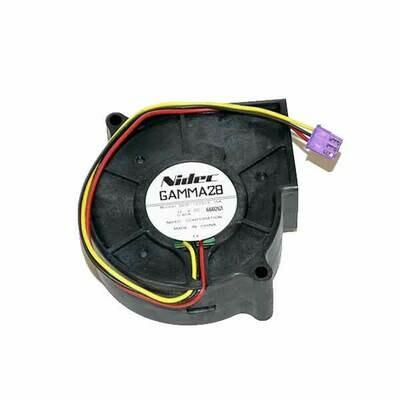 Spaloo Bidet Dryer Fan, Purple Plug (SPA-31)