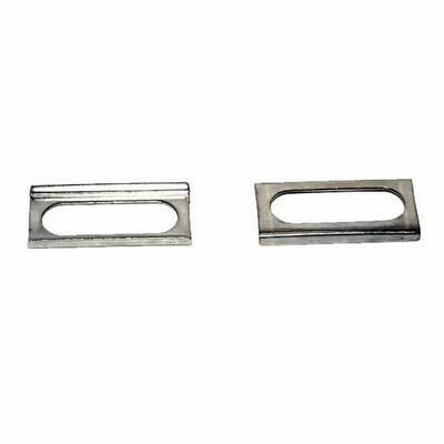 Spaloo Bidet Metal Bracket, Set of 2 (SPA-34)