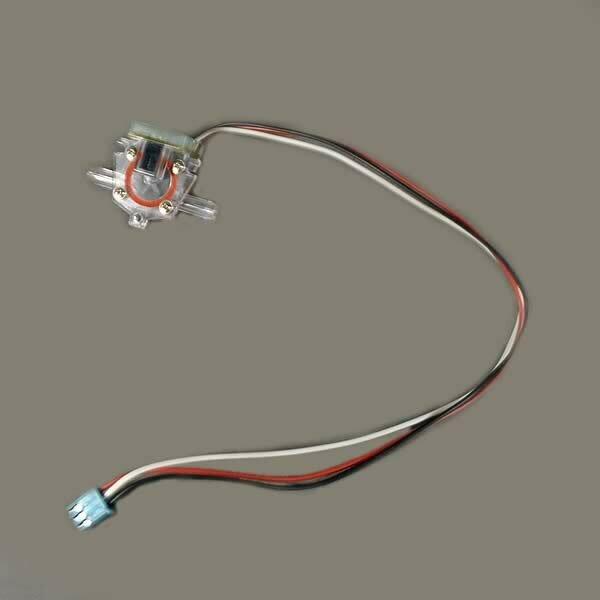 Infinity Bidet Flow Control Meter (XLC-07)