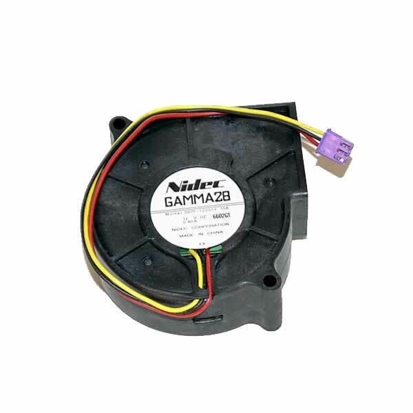 Infinity Bidet Dryer Fan, Purple Plug (XLC-30)