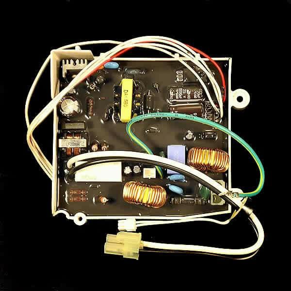 NOVA Bidet Printed Circuit Board, Power (NOVA-04)