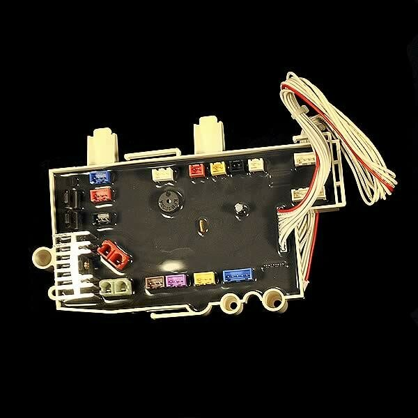 NOVA Bidet Printed Circuit Board, Main Control (NOVA-06)