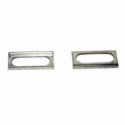 Infinity Bidet Metal Bracket, Set of 2  (XLC-23)