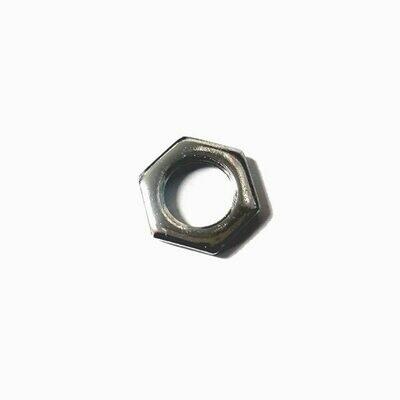 GoBidet Chrome Nut, Small (2003.12)