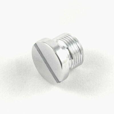 GoBidet Pipe Plug for Hot Water Side, 3/8