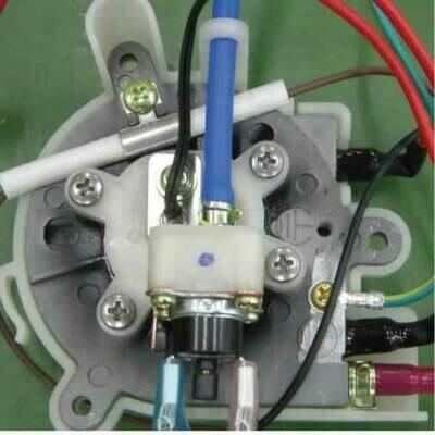 Kohler Novita Bidet Hybrid Water Heater (BN-12)