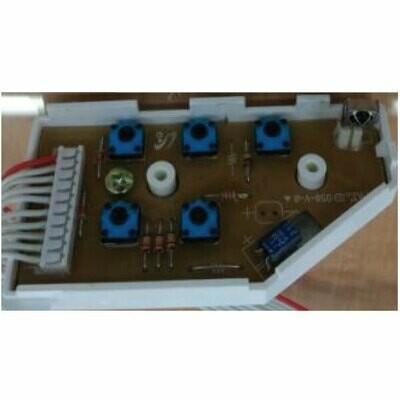 Kohler Novita Bidet Printed Circuit Board, Side Control (BH-08)