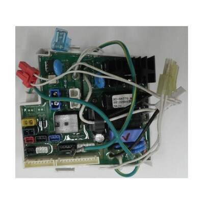 Kohler Novita Bidet Printed Circuit Board, Main (BH-32)
