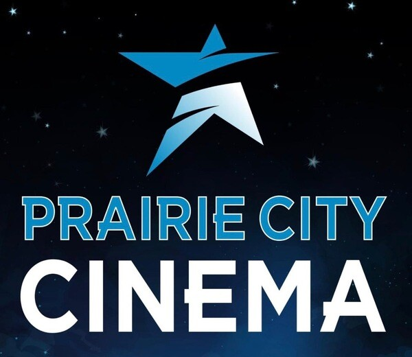 Prairie City Cinema