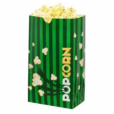 Large Popcorn Plain (no butter)