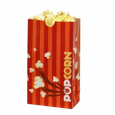 Small Popcorn Plain (no butter)