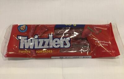Twizzlers Small