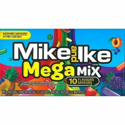 Mike & Ike Mega Mix Large