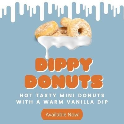 Dippy Donuts